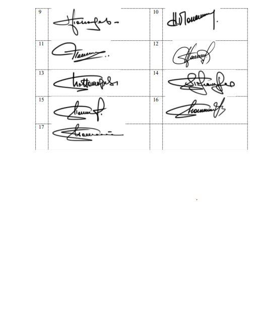 Разработка электронной подписи Волгоград