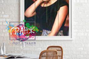Картины на досках купить в стиле лофт Волгоград