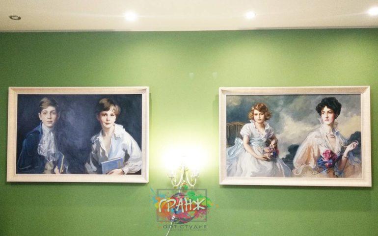 Репродукции картин купить Волгоград
